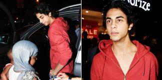 Shah Rukh Khan's Son Aryan Khan Shows His Generous Side. Deets Inside!
