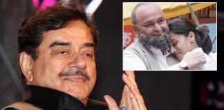 Shatrughan Sinha calls 'Mulk' bold, socially relevant