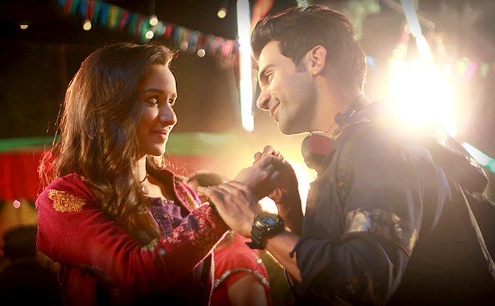 Shraddha Kapoor's Stree is not a figment of imagination but solid fact