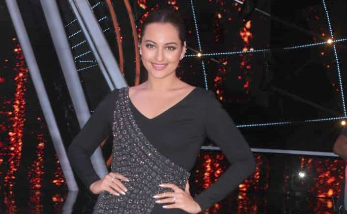 Sonakshi Sinha reveals family secret