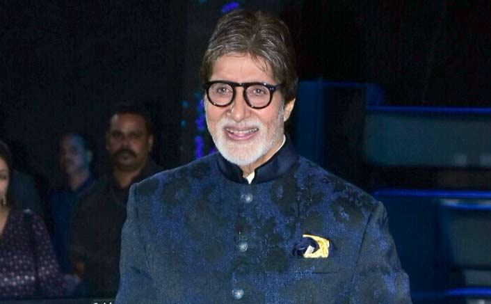 Speak more Hindi, Amitabh urges Bollywood's new gen