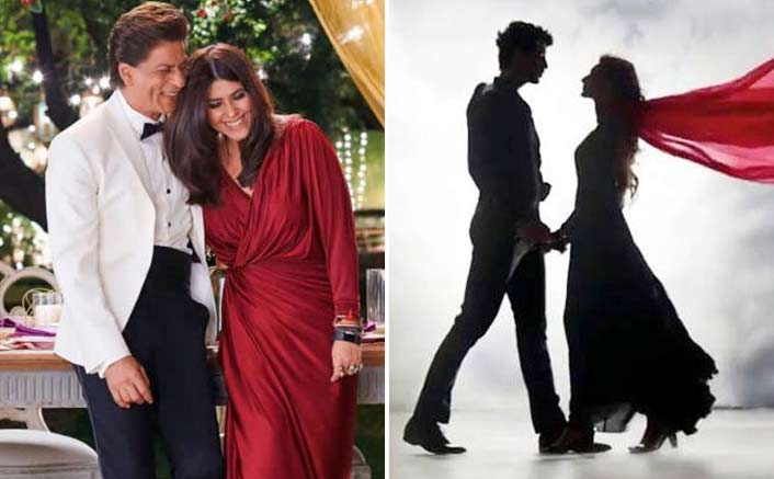 SRK to introduce 'Kasautii Zindagii Kay' characters