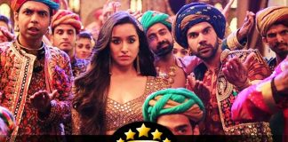 Stree Movie Review
