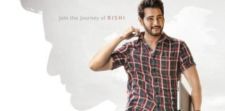 Superstar Mahesh Babu unveils his Rishi look on birthday!