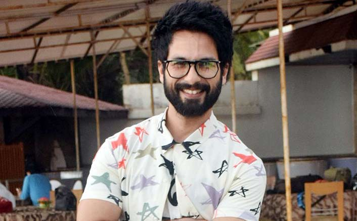 Talent should not be judged by individual's achievement: Shahid Kapoor