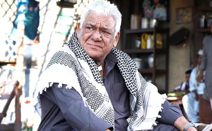 The last interview of legendary actor Om Puri done just after he finished dubbing for the film, Lashtam Pashtam Interviewer: Manav Bhalla, Director