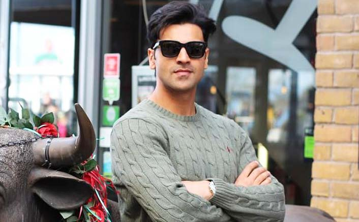 There's no harm in being choosy: Vivek Dahiya