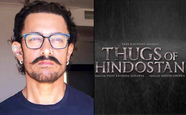 Thugs Of Hindostan Is A Post Diwali Release: Rs 50 Crore Opening Is Assured For Aamir Khan, But How Much Above That?
