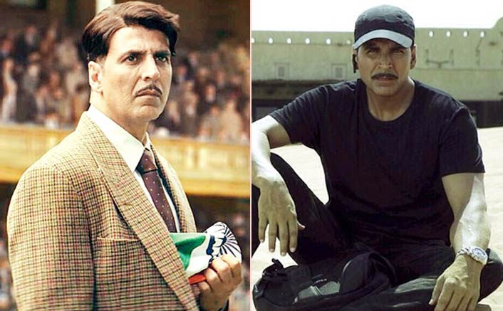 Gold Box Office: This Akshay Kumar Starrer Climbs Up A Position In The List Of His Highest Grossing Movies!