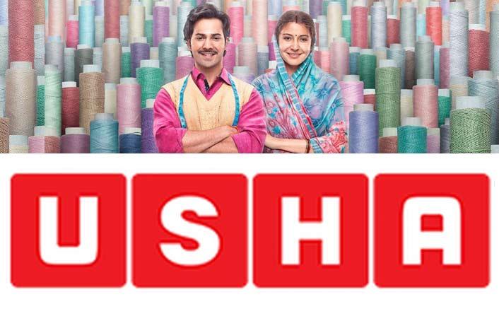 Usha International ties up with 'Sui Dhaaga - Made in India'