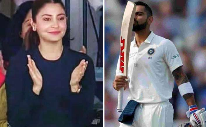 Video: Anushka Sharma & Virat Kohli's Love Life Is On-Point and These Are The Proof!