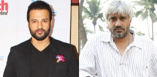 Waited for 20 years to work with Vikram Bhatt: Rohit Roy