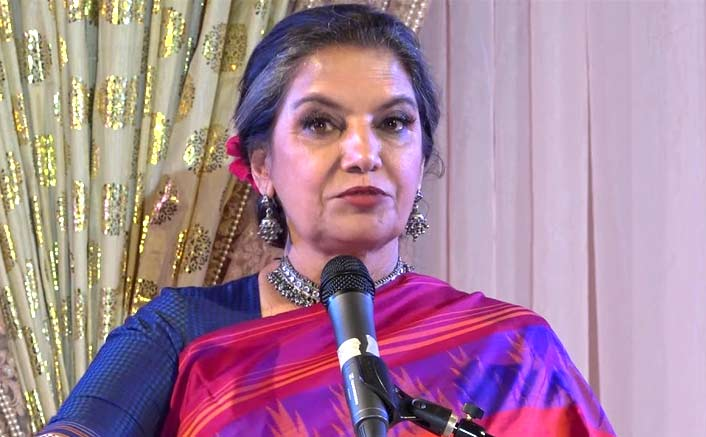 War is not an option: Shabana on India-Pakistan relations