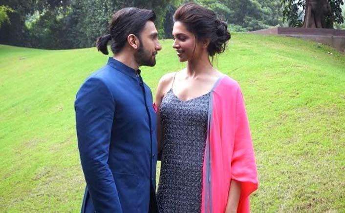 WHAT! Deepika Padukone & Ranveer Singh's Wedding Date CONFIRMED. Deets Inside!