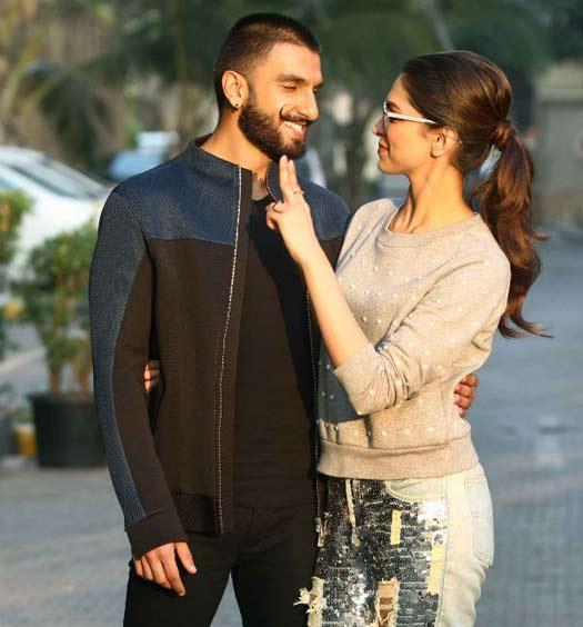 Here's WHEN & WHERE Lovebirds Deepika Padukone & Ranveer Singh Are Going To Marry; Deets Inside!