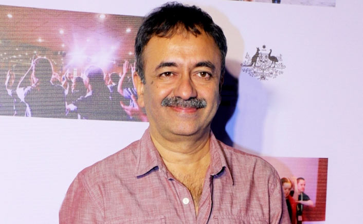 What have I whitewashed? asks Hirani questioning critics of 'Sanju'