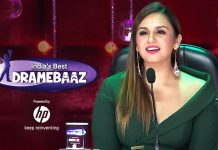 When Huma walked out of 'India's Best Dramebaaz'
