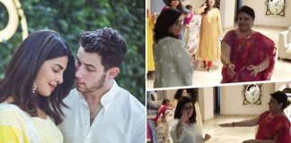 When Nick, Priyanka's mothers matched steps to Punjabi song