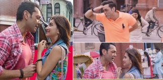 Yamla Pagla Deewana Phir se: Is Bobby Deol & Kriti Kharbanda's Song Really Worth A Nazar?