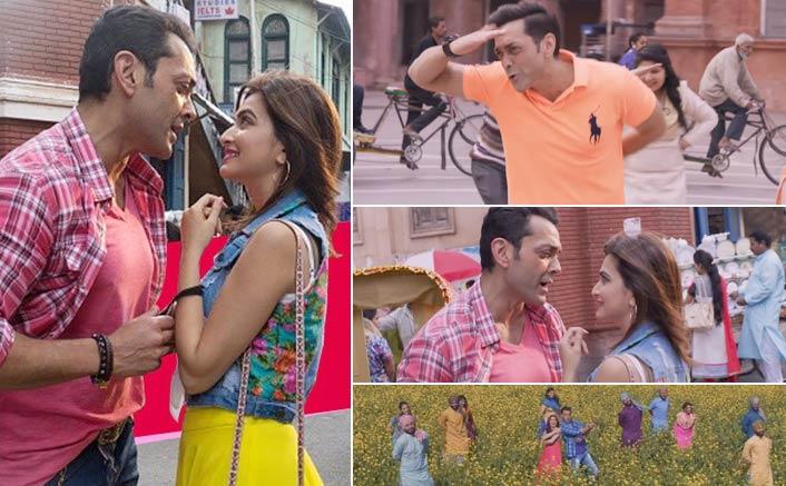 Yamla Pagla Deewana Phir se: Is Bobby Deol & Kriti Kharbanda's Song Really Worth A Nazar?