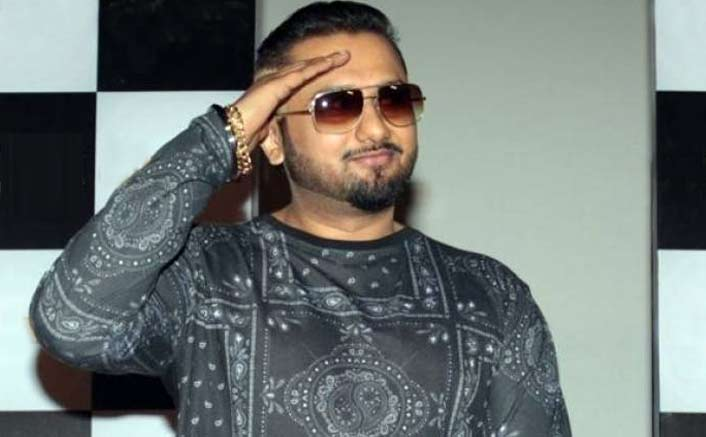 Yo Yo Honey Singh's 'This Party Is Over Now' from Mitron all set to release tomorrow