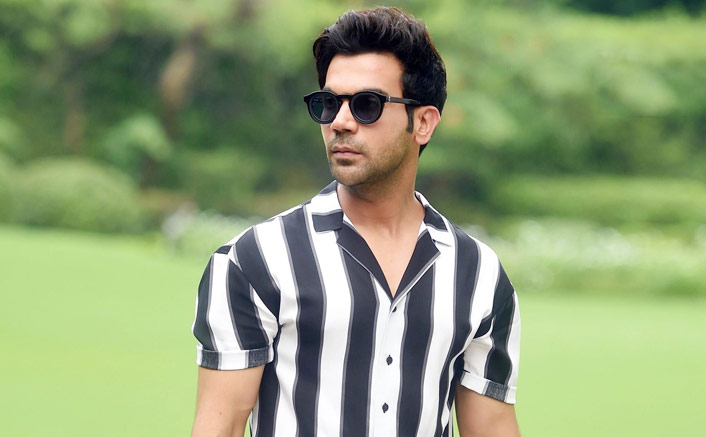 You're as good as your films, directors: Rajkummar Rao