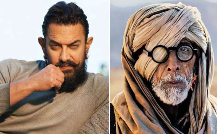 2 Months To Thugs Of Hindostan: 5 Lesser Known Things About This Aamir Khan – Amitabh Bachchan Film!