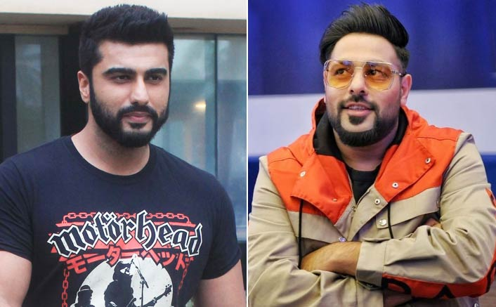 When Badshah left everything for Arjun Kapoor