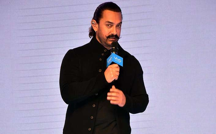 #MeToo fallout: Aamir Khan steps away from film