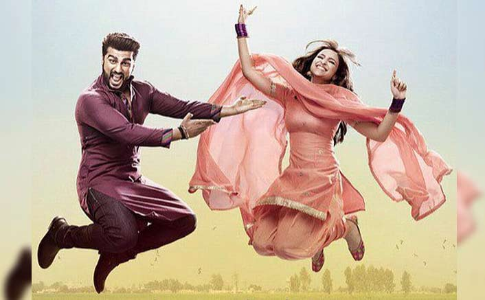 After confusing the audience, Arjun Kapoor and Parineeti Chopra reveal Namaste England trailer's release date!