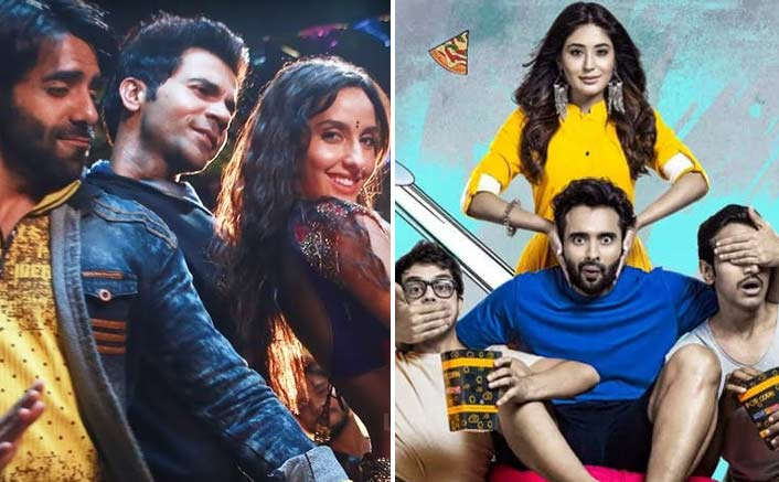 After Stree, it is time for another Bollywood comedy to arrive - Mitron