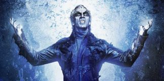 Akshay's fans get birthday treat with new '2.0' poster