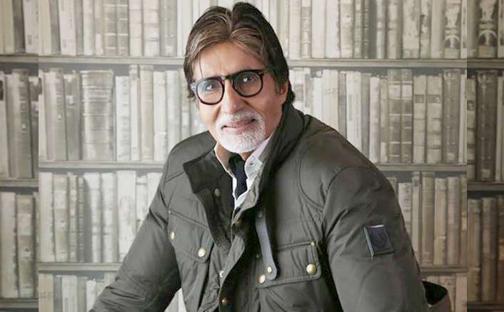 WHOA! Amitabh Bachchan Delivers 14-Minute Long Scene In One Shot!