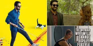 AndhaDhun: The thriller promises to leave you at the edge of your seat!