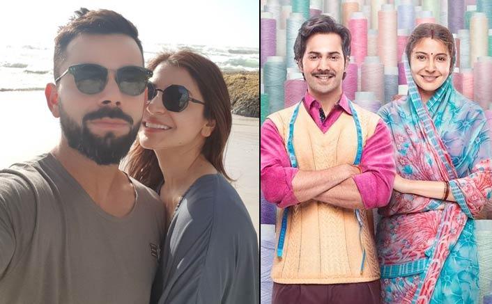 Anushka's character in 'Sui Dhaaga' stole my heart: Virat Kohli