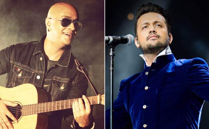 Atif Aslam delivers 'O meri laila' perfectly, says composer