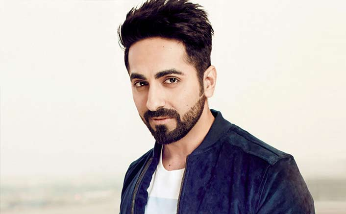 "Ayushmann Khurrana On His Script Choices: ""I look At Stories As A Layman"""