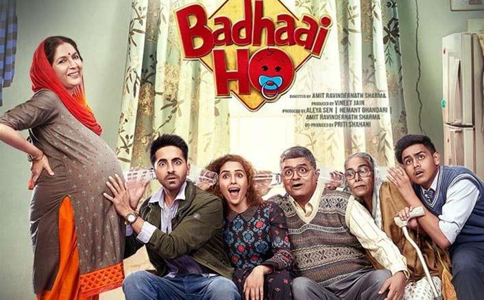 Badhaai Ho Trailer: It Will Compel You To Wish Ayushmann Khurrana Badhaai Ho Over & Over Again!