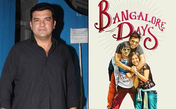 'Bangalore Days' deserves a Hindi remake: Siddharth Roy Kapur