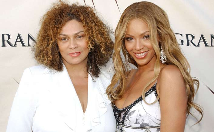 Beyonce's mom 'can't believe' she's singer's mother