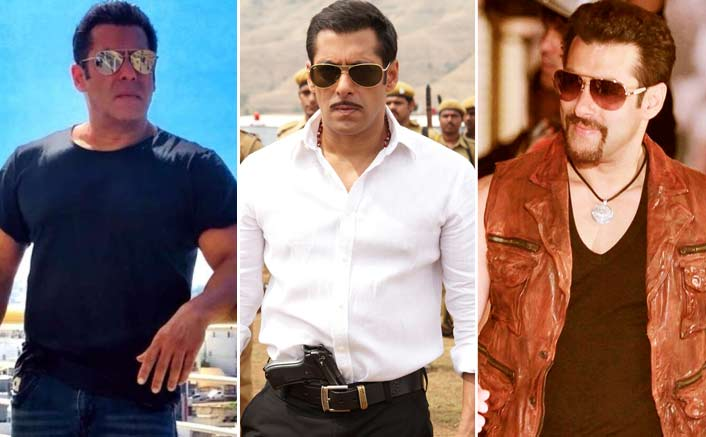 Bharat and Dabangg 3 in 2019 Followed By Kick 2 And Sanjay Leela Bhansali's Next In 2020 For Salman Khan?