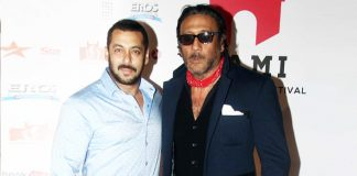 Bharat: Jackie Shroff Reunites With Salman Khan & His Look Has Already Increased Our Curiosity!