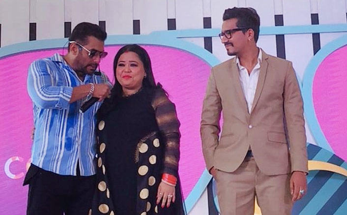 Bharti Singh, husband to participate in 'Bigg Boss 12'