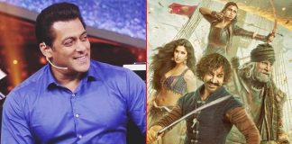 Bigg Boss 12: Salman Khan Earning More Than Thugs Of Hindostan's Budget? Here's the details