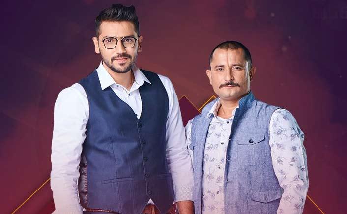 Nirmal Chaudhary & Nirmal Singh