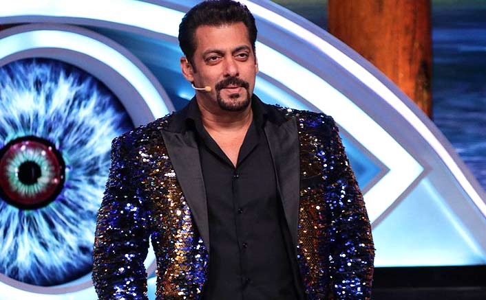 Bigg boss is back to amuse the audience