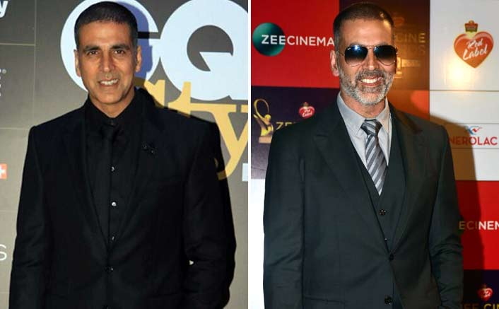 Bollywood wishes 'versatile' Akshay Kumar on 51st birthday