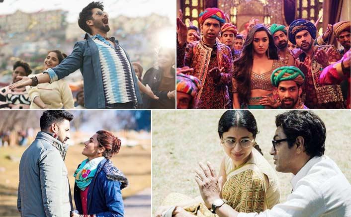 Box Office - Batti Gul Meter Chalu on same lines as Phata Poster Nikhla Hero, Stree is approaching Raazi