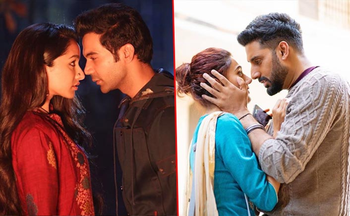 Box Office - Stree continues its Blockbuster run, Manmarziyaan slows down further