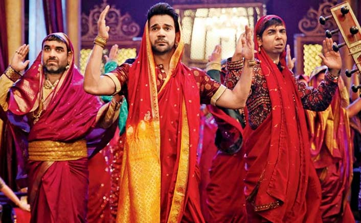 Box Office - Stree is defying all odds, has a fantastic second Monday